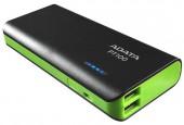 Adata PT100 10000mAh Capacity Mobile Phone Power Bank