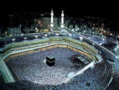 Umrah Package Standard Hotel Accommodation Return Air Ticket