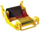 High Quality Color Ribbon Zebra ZXP Series 3 ID Card Printer