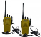 Baofeng BF-888 Sixteen Channel Walkie Talkie Two-Way Radio