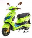 Akij Durjoy 40KM/H Speed Electric Motor Bike