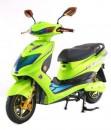 Akij Durjoy 40KM/H Speed Electric Motor Bike