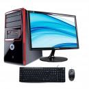 Desktop PC Intel Core i3 2TB HDD 4GB RAM 19