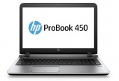 HP ProBook 450 G4 Core i3 7th Gen 1TB HDD 15.6