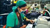 ERP Software Ready Made Garments