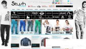 Buying House / Clothing / Boutique / Showroom Website