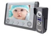 Philips FDL816M11 Seven Inch Video Door Phone Device