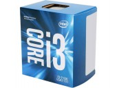 Intel Core i3 7100 Kaby Lake 3.9GHz Desktop Processor