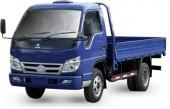Akij Bijoy 1.5 Ton Hydraulic Braking System Diesel Truck