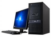 Desktop PC Intel Core i3 4GB RAM 18.5