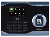 ZKTeco SilkFP-101TA Fingerprint Time Attendance Terminal