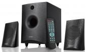F&D F210X 2.1 Multimedia USB FM Bluetooth 4.0 Speaker