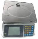M-ACS Series M-ACS015G/C 0.5g x 15kg Digital Counting Scale