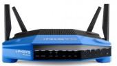 Linksys WRT1900AC Dual-Band Smart Wi-Fi Wireless Router