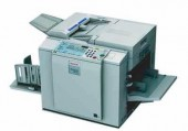 Ricoh DD 3344 First Print Digital Duplicator Machine