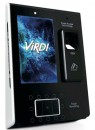 Virdi AC-7000 Face Recognition Access Controlar TA Machine