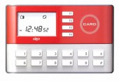 Virdi AC-1000RF Fingerprint Reader Access Control System
