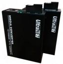 Ultranet 10/100M LFP 25 KM Ethernet Media Converter
