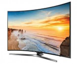 Samsung 65KU6500 Ultra HD 65 Inch Smart LED Television