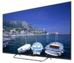 Sony Barvia W800C 43 Inch Android 3D Smart Television