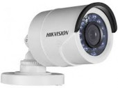 Hikvision DS-2CE16C0T-IR 720P 1MP IR Bullet Camera