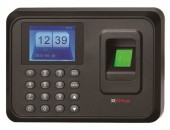CP Plus CP-VTA-T2324-U Color LCD Fingerprint Reader
