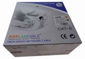 ADP CAT-6 CCA 0.5mm Outdoor Networking Cable