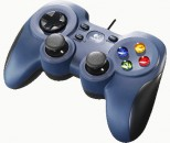 Logitech Gamepad F310 Floating D-pad