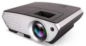 Professional Compact LED Projector 2000 Lumens RD-803
