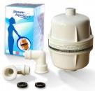 Aqua Spirit SW-P pH-Natural Water ABS Shower Filter