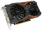 Gigabyte GeForce GTX 1050 Ti G1 Gaming 4GB Video Card