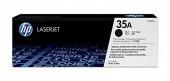 HP 35A 2000 Page Yield Laser Jet Printer Toner Cartridge