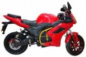 Akij Durdanto Disk Break Lead Acid Gel Electric Motorbike