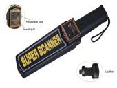 Super Scanner MD-3003B1 Hand Held Metal Detector