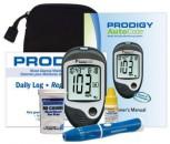 Prodigy AutoCode Talking Glucose Meter Device