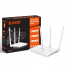 Tenda F3 300Mbps Three Antenna Wireless Wi-Fi Router