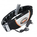 Vibro Shaper Slim Fitness Vibrating Massager Belt