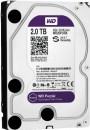 Western Digital Purple WD20PURX 2TB Hard Disk Drive