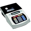 Aclas CR151 LCD Display Fiscal Thermal Cash Register Machine