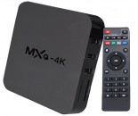 MXQ-4K 1GB RAM 8GB ROM Android Wi-Fi Smart TV Box