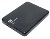 WD My Passport Ultra 2TB Portable External Hard Disk Drive