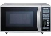 Panasonic NN-ST342M 25 Liter 800 Watt Microwave Oven