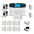 Kotek KT-G5 Security Sensor Wireless Burglar Alarm System