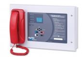 Fire Alarm Smoke Detector Management System