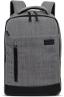 Fasheo KLB112400 Linen Laptop Backpack