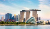 Singapore Three Days Tour Package Daily Breakfast