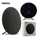 Remax RB-M9 Desktop Fabric Bluetooth Portable Speaker