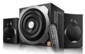 F&D A521X Multimedia 2:1 Wireless Bluetooth Speaker