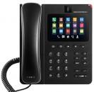 Grandstream GXV3240 6-SIP Wi-Fi 1MP Camera Touch Telephone