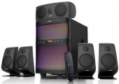 F&D F5060X Bluetooth NFC 5.1 Home Audio Multimedia Speaker